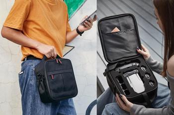 DJI Mavic Mini Bag Portable Storage Bag Carrying Case Shoulder Bag For Mavic Mini Accessories 2
