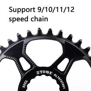 Image 5 - Stone Chainring for RF Next SL RF SIXC Turbine Atlas AEffect Cinch 3.5MM Offset  30 32 34 36 38T Bike Tooth MTB Chainwheel