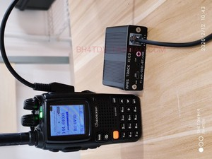 Image 2 - על ידי BH4TDV APRS 51 מסלול X1C 3 X1C3 Tracker מתקדם APRS מעקב מכשיר שנועד לחזיר רדיו Wakie טוקי