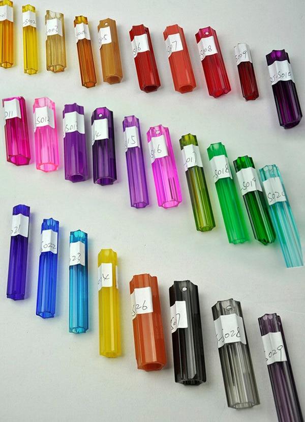 color palette 1-3