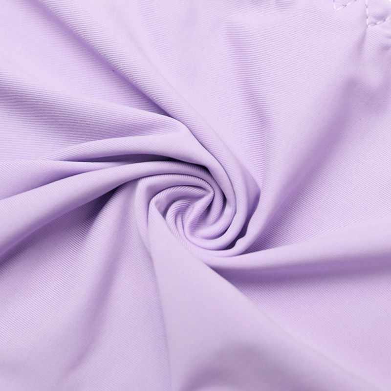 Plus Ukuran Wanita Celana Dalam Wanita Seamless Pemangkasan Polyester Celana Celana Dalam