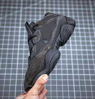 ad 2020 new 500V2 Uitility Black Bone white Salt Blucsh Men's and women's sports and leisure running shoes sale  free shipping