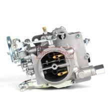Carb do carburador de sherryberg se encaixa para o carburador vergaser do motor 3k para toyota corolla 3k 4k 1968-1978 21100-24034 21100-24035
