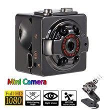 Micro Mini Camera Full HD 1080P 480P Camcorder Small Cam Video Night Vision Infrared Sports Action Camera Microchamber