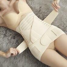 Bandage Pregnancy-Belt After Postpartum Belly-Band Maternity-Postnatal Underwear