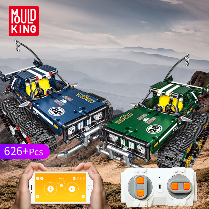 Technic 2,4 Ghz RC Coche APP Control Modelo De Regalo Para Chico Legoingly Educational Building Blocks Toys Gifts