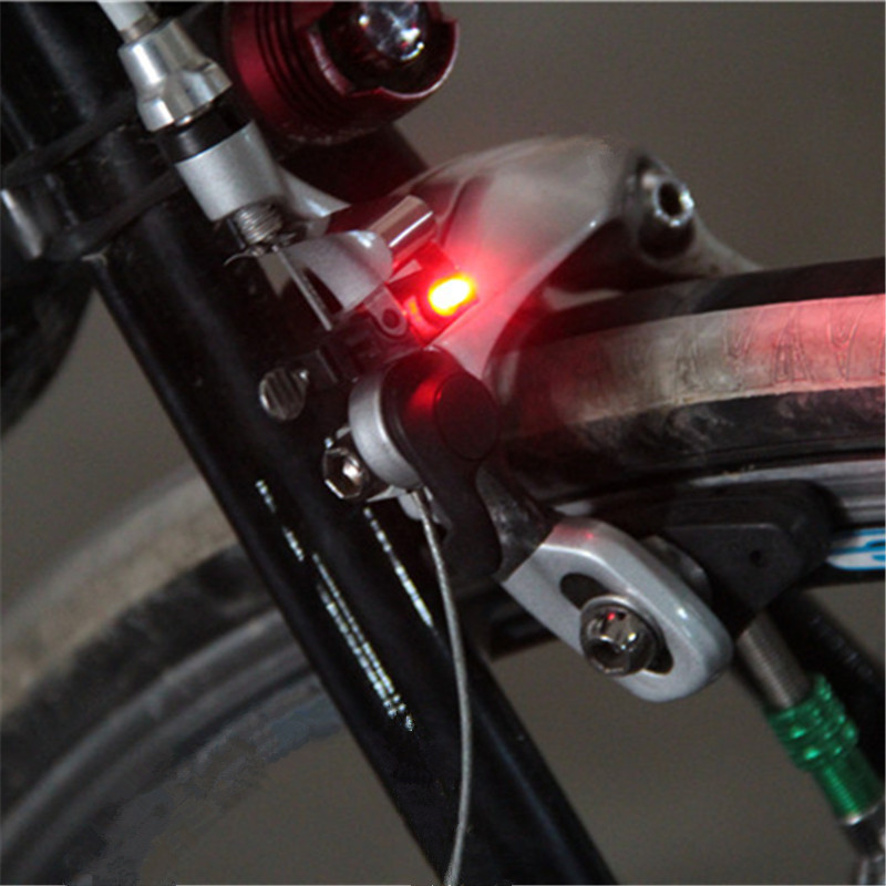 LED Rear Bicycle Rack Light Bike taillight ,Bicycle Nano Brake Light Bicycle Light ,Cycling LED Light High Brightness Waterproof Lamp ,Cycling Accessories Wide Angle Lighting for Mountain Bike Road Bi