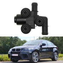 Heater Control Valve for-BMW E90 X3 X5 X6 E83 E70 E71 323I 325I 330I 64116928495