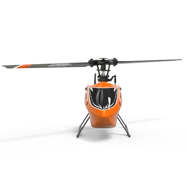 Eachine E129 2.4G 4CH 6 Axis Gyro Altitude Hold Flybarless RC Helicopter RTF Optional Mode Right and Left Hand Upgrade E119 Toys RC Helicopters    -