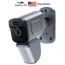 US Captain HD 1080P  4G SIM Wireless Camera Night Vision 20M GSM Card Outdoor, Waterproof CCTV Two Way Audio
