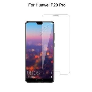 Image 4 - מזג זכוכית עבור Huawei P20 לייט/P20 פרו/P20 מגן זכוכית מסך מגן מזג זכוכית עבור Huawei P20 לייט פרו