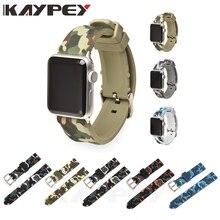 Camouflage Silikon Strap für Xiaomi Huami Amazfit Bip BIT TEMPO Lite Jugend Smart Uhr Ersatz Handgelenk bands für Amazfit Bip