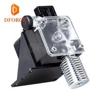 3D 프린터 용 3D 프린터 DFORCE titan 압출기 MK8 J-head bowden 무료 배송 옵션 i3 ender3 cr10