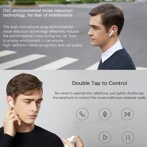 Image 5 - Original Xiaomi Airdots Pro 2s Wireless Earphone Global Version TWS Mi True Earbuds Air 2 S Stereo Control With Mic Earphones