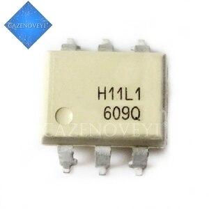 Image 2 - 20 יח\חבילה H11L1 SOP6 DIP6 H11L1SR H11L1SR2M במלאי