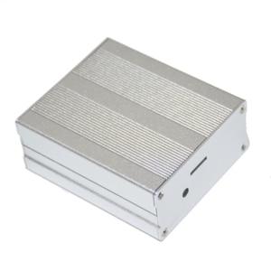 Image 2 - Чехол накладка из алюминиевого сплава для PINE64 ROCK64, чехол накладка