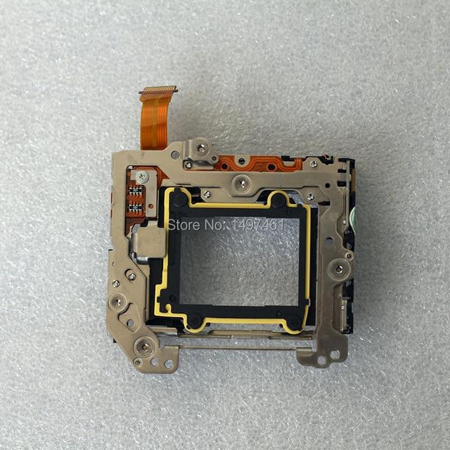 """Wewnętrzny """"jako"""" stabilizator obrazu anti shake migawki suwak assy części zapasowe do sony SLT A77 A37 A55 A57 A58 A65 A77 A77V kamery"""