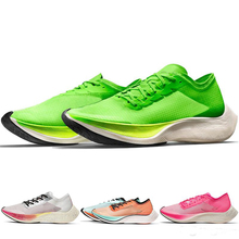 New ZoomX Vaporfly NEXT% Running Shoes Outdoor Women Breatha