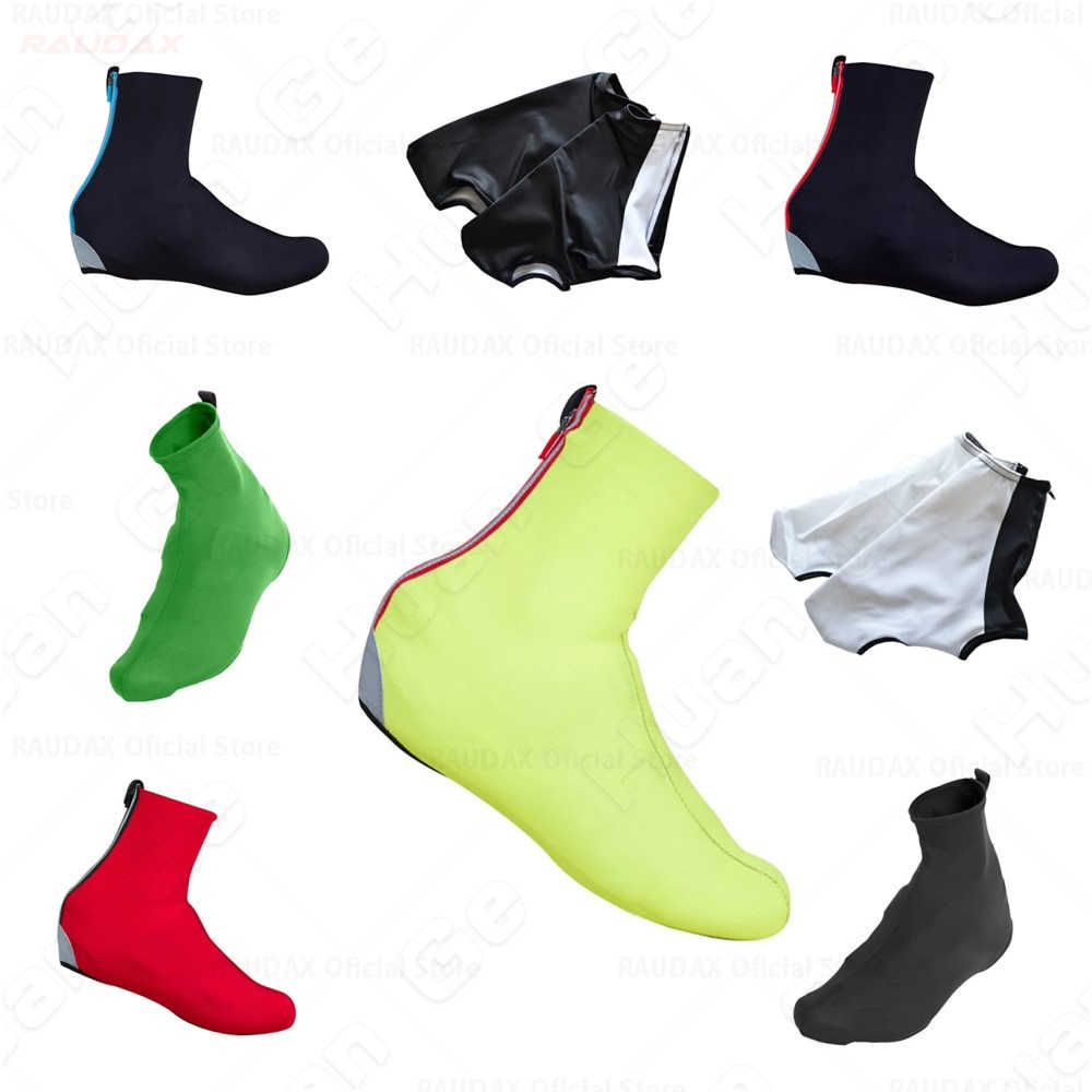 Bike Covers 2020 Summer Lycra Zip Cycling Shoe Cover Sport Man's MTB Bike Shoes Covers Bicycle Overshoes Cubre Ciclismo Men