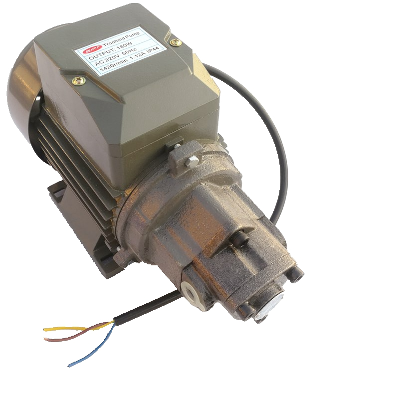 TOP Series Pump Connect With Motor,Power 220V Single Phase, TOP-10MA TOP-11MA TOP-12MA TOP-13MA
