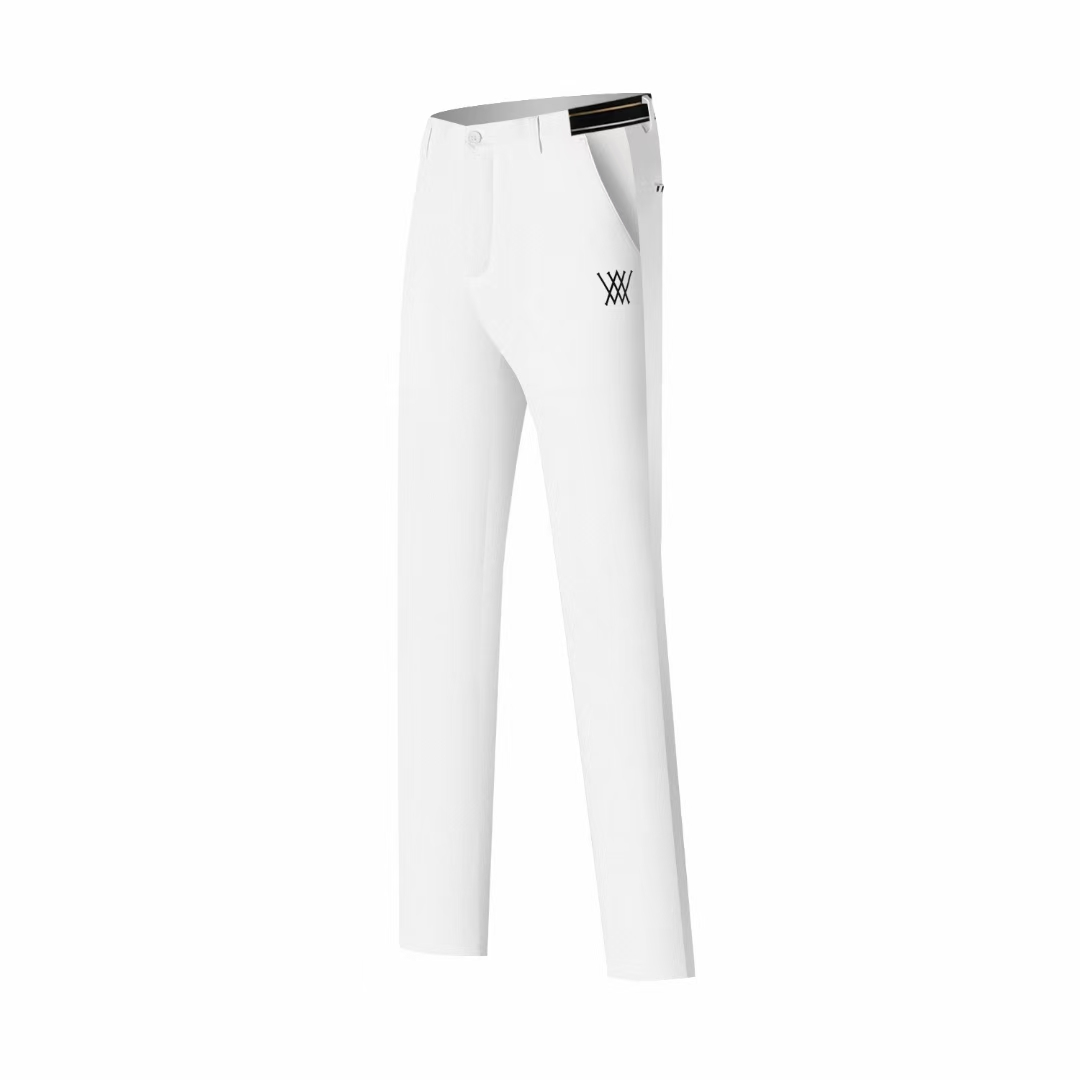 new golf men's pants Spring and summer