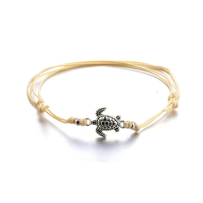 Sea Turtle Charm Bracelet 3