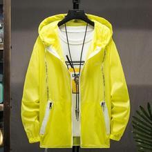 Hot 2020 Summer Women Thin Jackets Sun-protective Clothing Short Thin Coat Loose