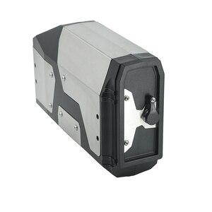 Image 2 - Pour BMW R1200GS R1250GS/Adventure F850GS F750GS ADV R 1200 GS LC 2004 2019 boîte à outils décorative en aluminium boîte à outils 4.2 litres
