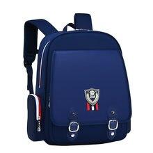 Waterproof Children School Bags boys Girls kids Orthopedic school Backpacks kids schoolbags book bags primary school back pack