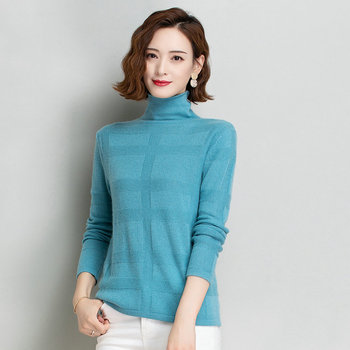Minimalist Pure Colour Cashmere Sweater Women Sheep Wool Pullover Lady Blue Pink Camel Beige Soft Warm Skin Friendly Jumper 2020 printio pink sheep