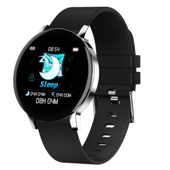 R5 Smart Sports Watch Men Women Bracelet Running Fitness Wrist Watch Compatible with Android 5.1 / IOS 8.0 And Above