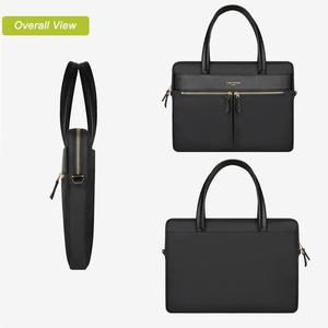 Image 2 - ファッションラップトップバッグ 14 Macbook Pro 15 ケース女性のラップトップ Macbook Air の 13 ラップトップバッグ 15.6 インチのノートブックバッグ