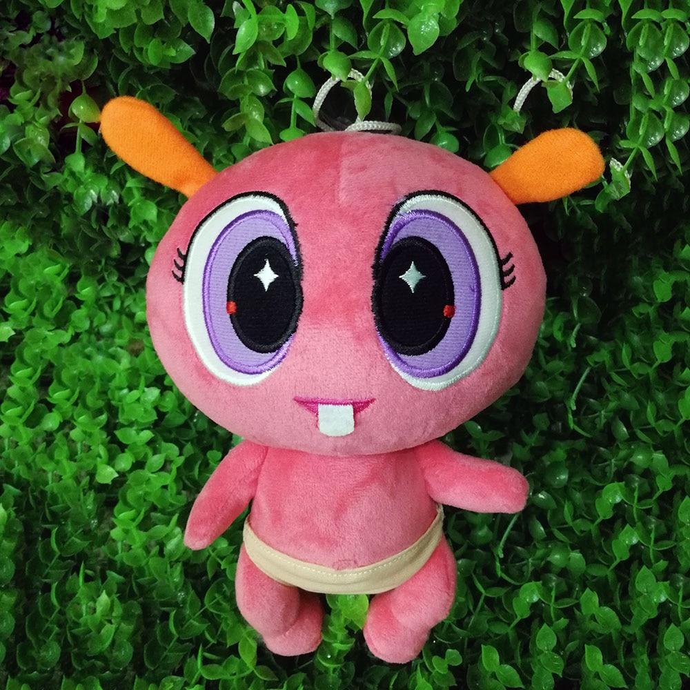 20cm KsiMerito With Music Casimerito Ksi Merito Juguetes Animals Stuffed Toy Plush Birthday Gifts Baby Plush Toys For Children
