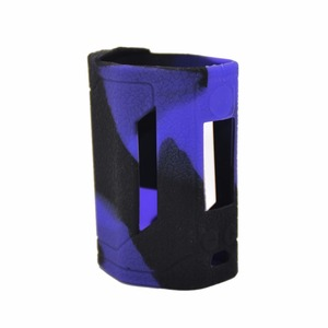 Image 4 - WISMEC Reuleaux RX GEN3 Silicone case/sleeve/skin and silicone cover  sticker sleeve wrap for WISMEC Reuleaux RX GEN 3 300W
