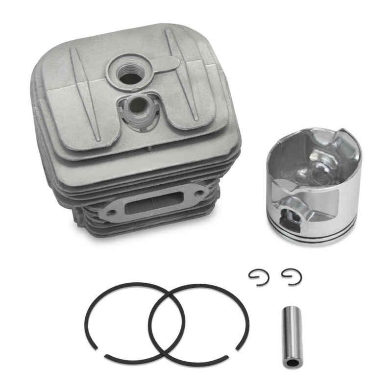 בוכנה פין צילינדר ערכת עבור Stihl TS410 TS420 אבזר ערכת מנוע החלפת חלקי קובץ מצורף מעשי שימושי