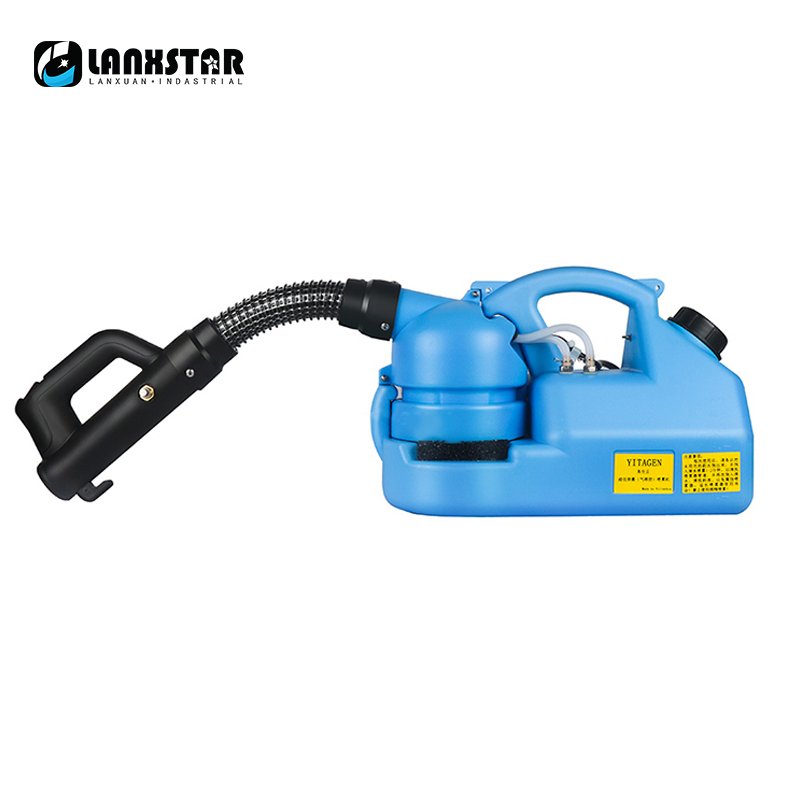Spray Electric Atomizer, Mosquito Killing Cockroach Medicine, Hotel Disinfect And Insect Eradication Equipment