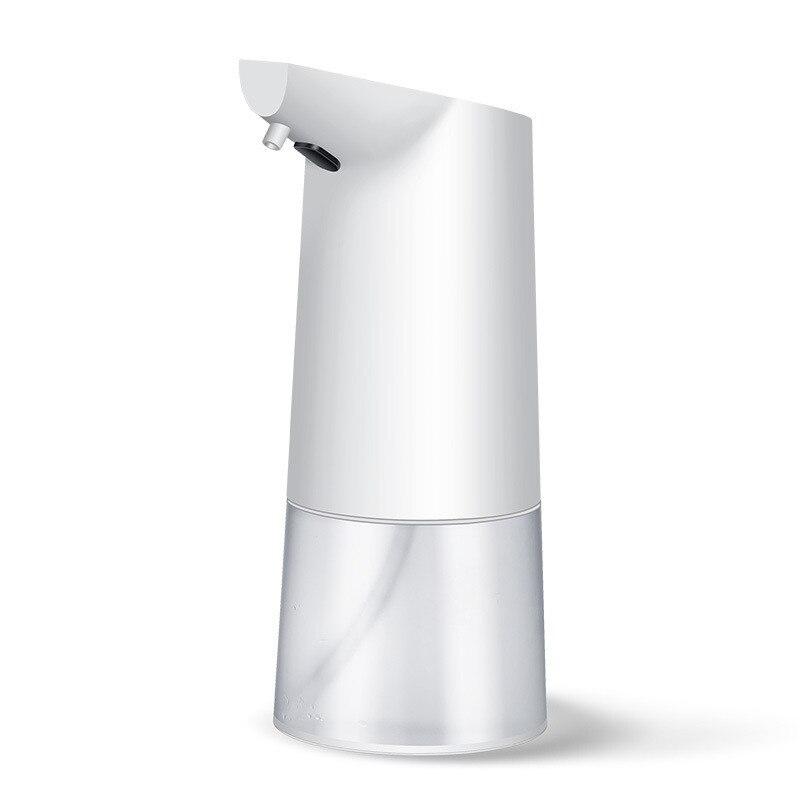 Infrared Sensing Automatic Portable Foam Soap Dispenser For Bathroom Kitchen Balcony Newest 350ml No Noise Low Power Dispenser