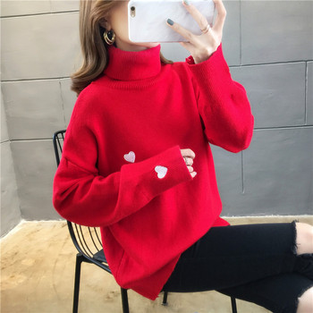 11962 Actual Shot of the 2009 Korean Edition Autumn New Twin-lapel Sweater 38 6