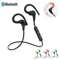 BT-1 Bluetooth Earphone Wireless Headphones Mini Handsfree Stereo Bluetooth Headset With Mic Hidden Earbuds For xiaomi huawei LG