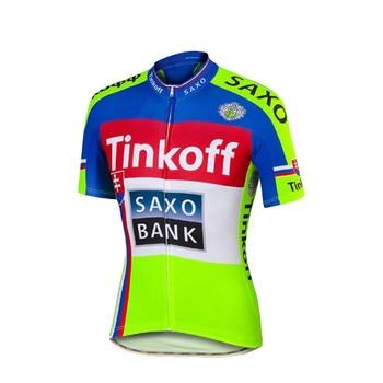 2020 TREKING Jerseys de Ciclismo para Hombre Camisetas de manga corta para...