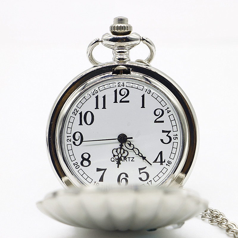 Fashion-Silver-Quartz-Pocket-Watch-Elegant-Shells-Decoration-Arab-Numerals-Display-Best-Gift-For-Men-Women (1)