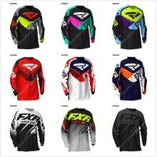 2019 FXR New Product Moto Jersey MX MTB Off Road Mountain Bike