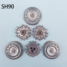 3Pcs Replacement Shaver Heads for Philips SH90 Series 9000 S7000 S8000 S9031 RQ12+ 9111 S9031 S9721 S9321 S9311 Razor Blade