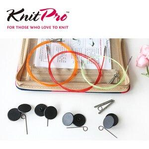 Image 3 - Knitpro Zing  Interchangeable Circular knitting Needle Set