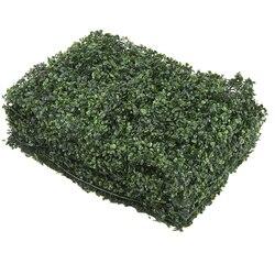 10 sztuk 40X60cm sztuczny trawnik Turf sztuczna roślina upiększanie dekoracje ścienne zielony trawnik z sklepie obrazu tło Gra w Sztuczny trawnik od Dom i ogród na