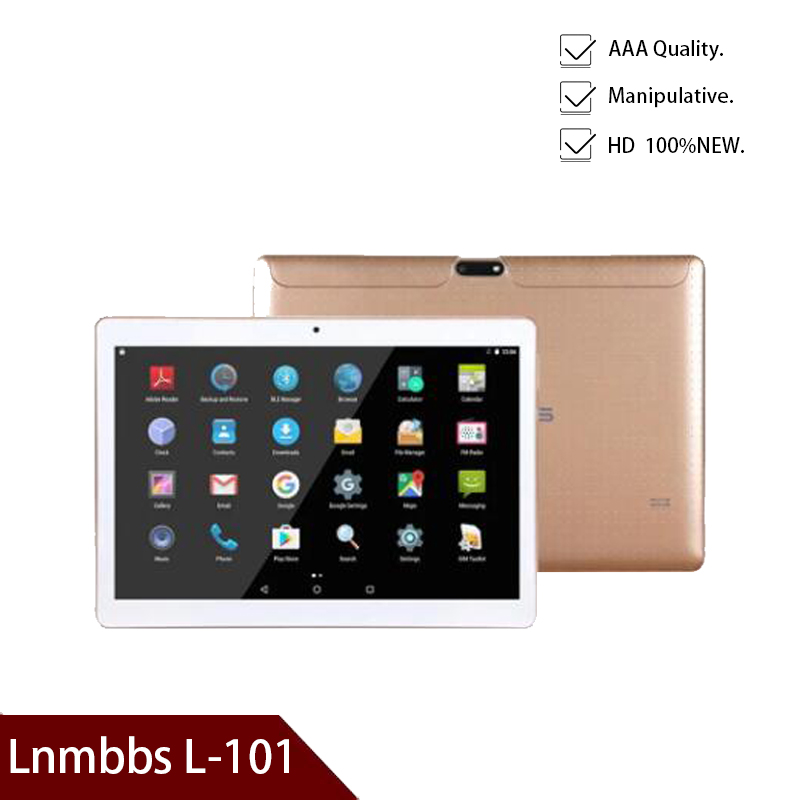 Original New 10.1 INCH For Lnmbbs L-101 Capacitive Touch Screen Panel Repair Replacement Spare Parts Free Shipping