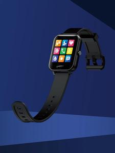 Watch Smart-Bracelet Zeblaze Gts Bluetooth New Faces Calling Receive/make-Calls-Modes