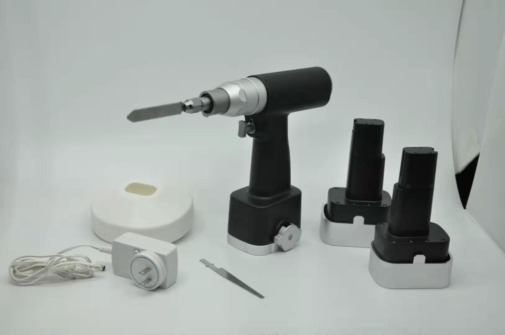 Orthopedic Electric Reciprocating Saw Orthopedics Surgical Instruments