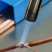 Aluminium Flux Cored Weld Wire Easy Melt Welding Rods for Aluminum Welding Soldering