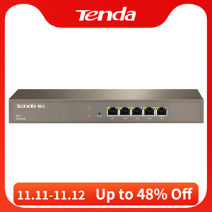 Image 1 - Tenda M3 5 Ports Gigabit Wireless AP AC Controller, AP Automatically Discover, AP and User Status Monitor,Centralized Management